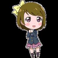 Koizumi Hanayo