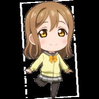 Kunikida Hanamaru