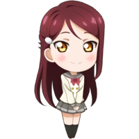 Sakurauchi Riko