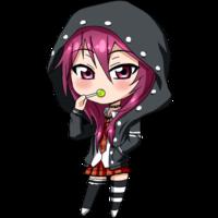 Midou Yuuri