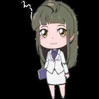 Kotori's Mother