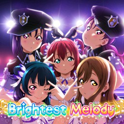 Brightest Melody