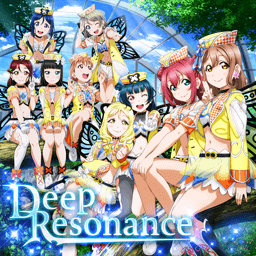 Deep Resonance