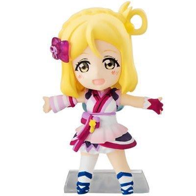 Mari Ohara in Mijuku Dreamer Costume Mini Figure