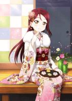 #1109 Sakurauchi Riko SSR